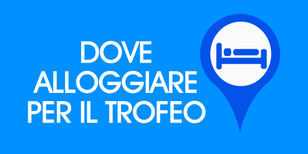 Dove alloggiare - Where to sleep